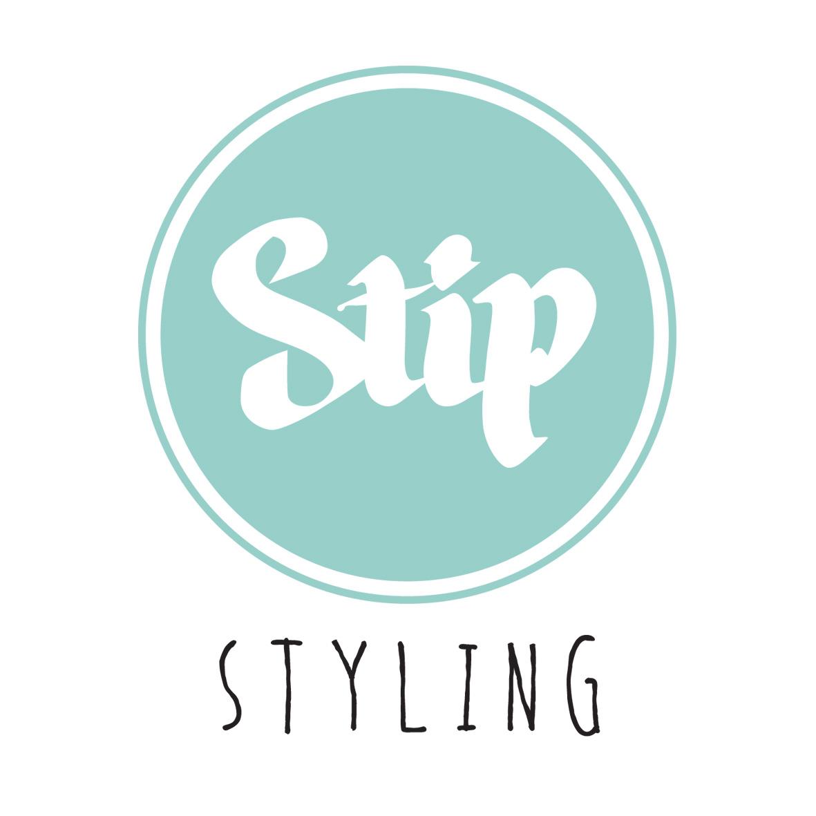 Stip styling
